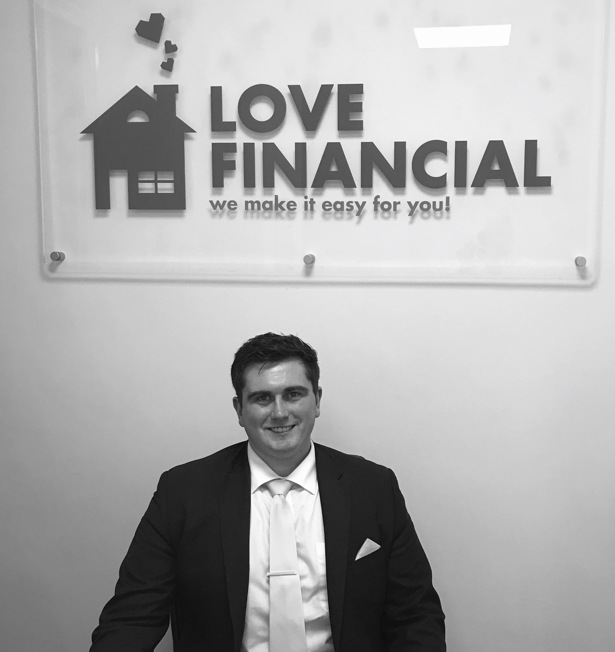 Ben  Reddey , Trainee Mortgage & Protection Advisor